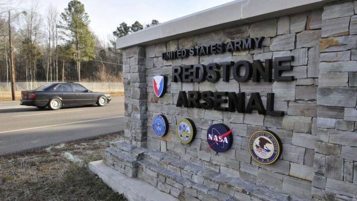 Alabama and the Air Force: With Space Command, Huntsville enters fray Mobile faced 10 years ago