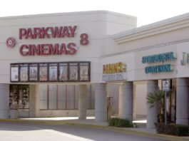 Touchstar Cinemas replacing former Sarasota movie theater