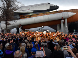 Museum to Restore Full-Sized Mockup of Space Shuttle