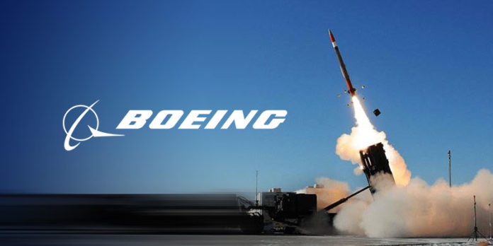 Boeing's Huntsville-based Missile and Weapon Systems division is booming