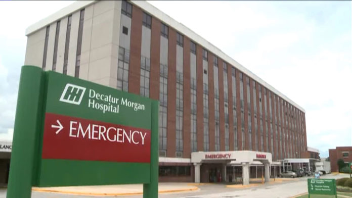 Huntsville Hospital plans to ramp up vaccinations in two weeks
