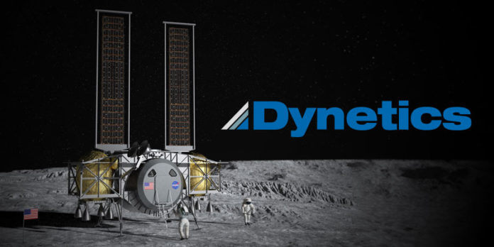Huntsville's Dynetics submits HLS proposal to NASA