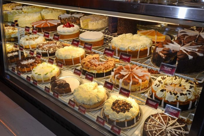 Cheesecake Factory to open Huntsville location