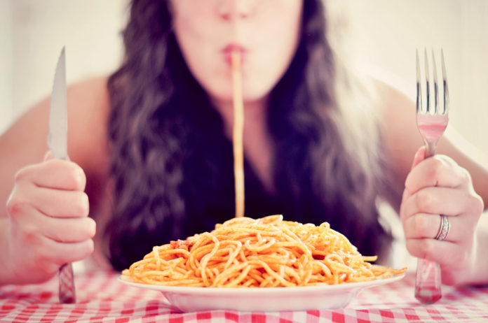 Huntsville church to offer hot spaghetti lunch on January 16
