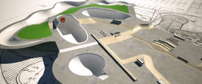 Attention all Thrashers (Even Grommets): A Skatepark is Planned for John Hunt Park
