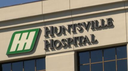 More than 6,000 health care workers now vaccinated in the Huntsville Hospital Health Care system