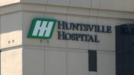 Huntsville Hospital Health System surpasses 500 inpatients