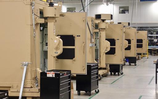 Huntsville Takes Lead on Two Northrop Grumman Projects