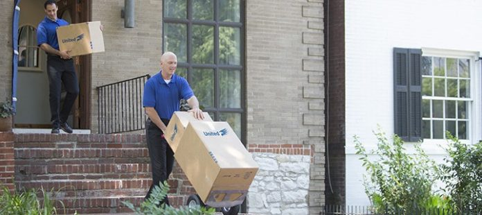 Movin' in! Huntsville is the No. 4 Destination for United Van Lines Clients