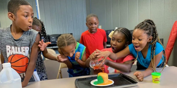 SAIL awards nearly $1 million to summer learning programs in Alabama