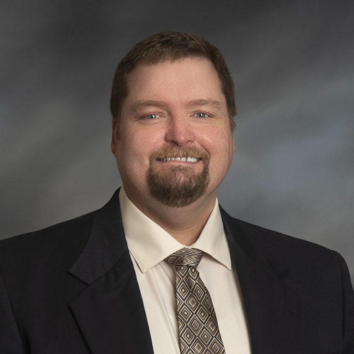Todd Berghoff Named Business Development Director For Avion Solutions