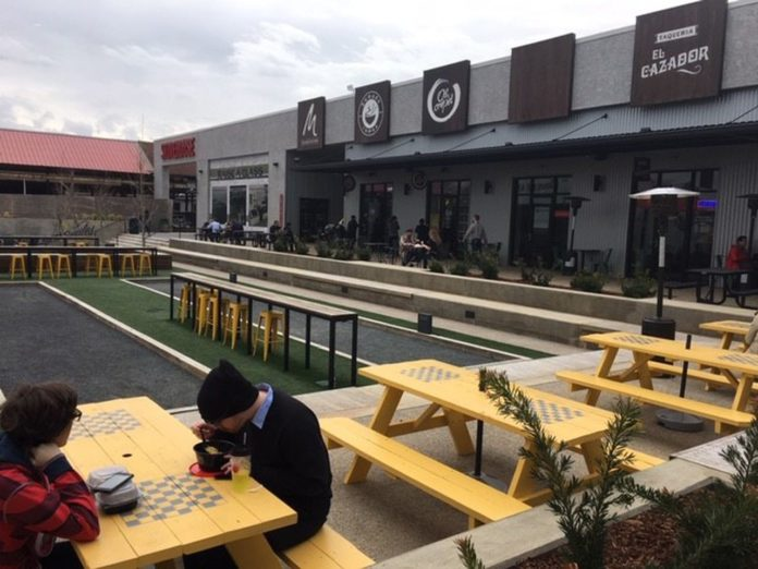 New coffee shop opens in Huntsville at Stovehouse