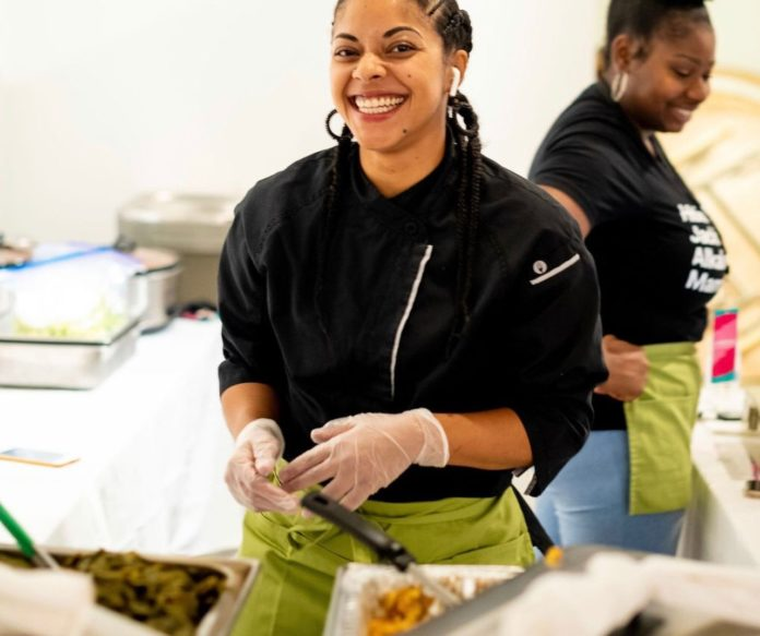 Black-owned vegan cafe coming to Huntsville's Lowe Mill