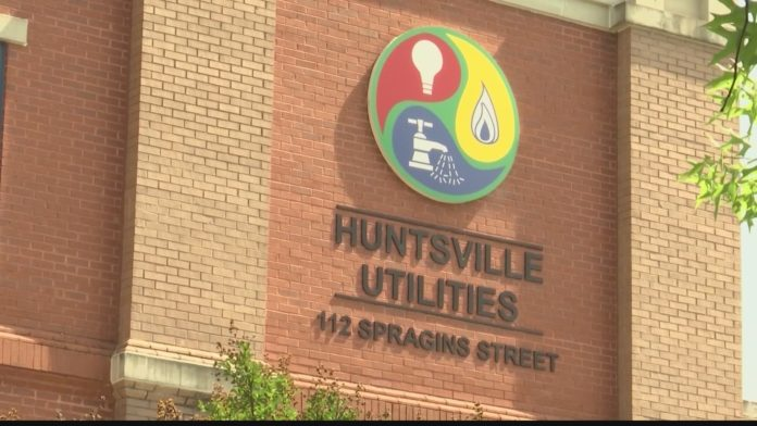 Salvation Army of Huntsville and HSV Utilities team up to provide bill assistance