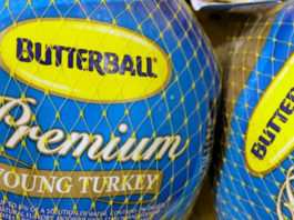 Butterball investing $8.7 million in two Arkansas processing facilities