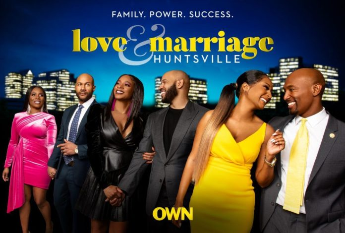 'Love & Marriage: Huntsville' stars Kimmi Scott, Melody Holt talk pandemic production, new episodes and more