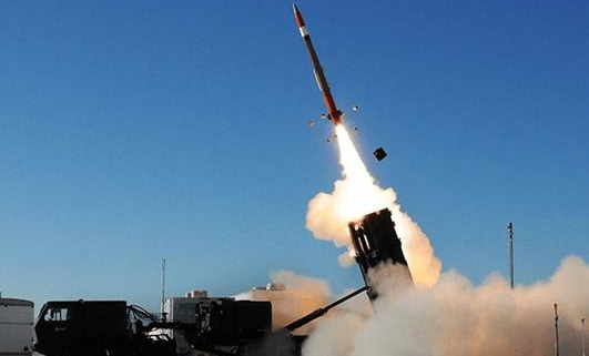 Boeing Awarded Nearly $1B for Air and Missile Defense