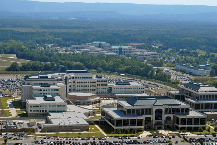 Huntsville Named Home For U.S. Space Command