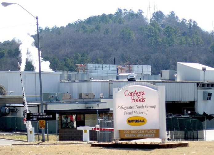 Butterball to upgrade 2 NW plants, add jobs