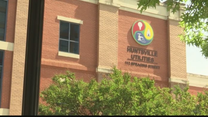 Huntsville Utilities offers assistance during cold snap