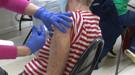 Huntsville Hospital addresses vaccine appointment wait times