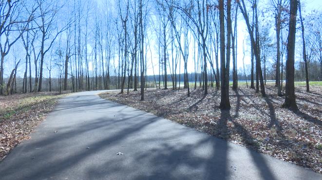 Trail expansions across Huntsville help alleviate seasonal depression