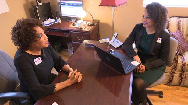 Huntsville's only family shelter with broken dishwasher asks public for help