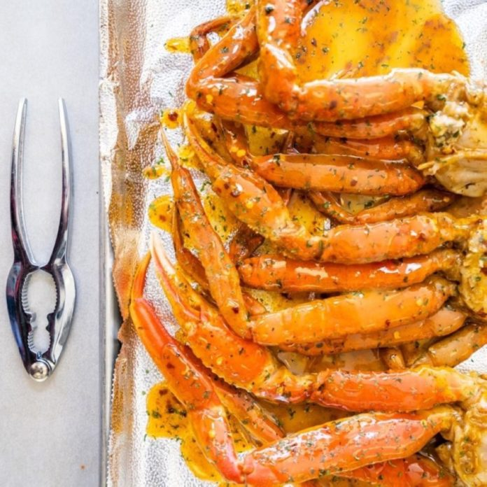 Krab Kingz Seafood to open Humble-area eatery in March