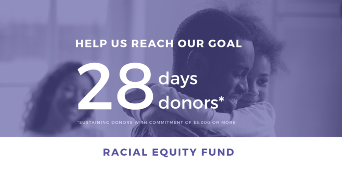 Facebook invests $20K in the Racial Equity Fund set up by the Community Foundation of Greater Huntsville