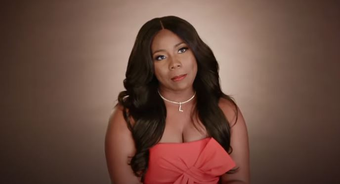 Love and Marriage: Huntsville: Latisha Confronts Kimmi For Banning Her Mother From Events