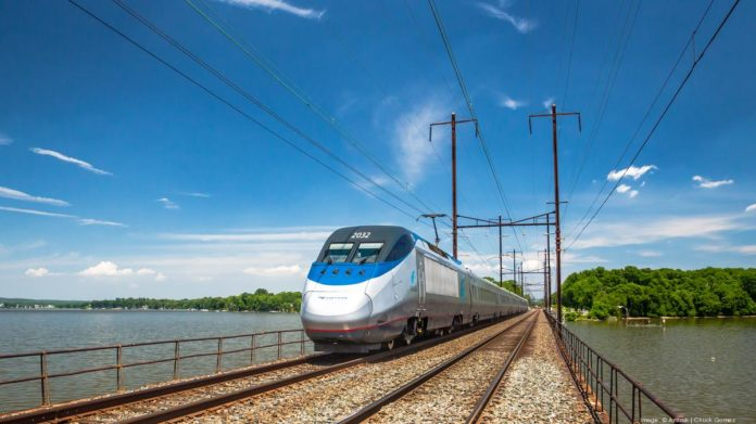 Southern Rail Commission confirms Amtrak to relaunch Gulf Coast passenger rail service