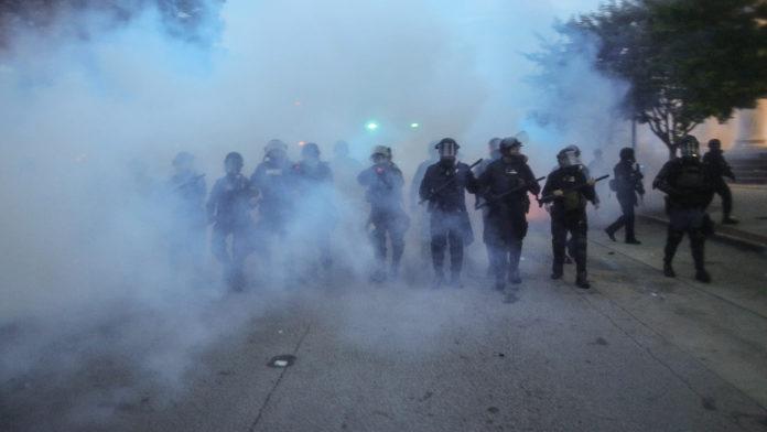 Activists plan campaign to pressure Huntsville for police reform