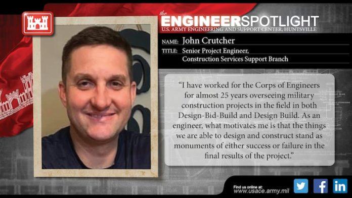 Huntsville Center spotlights engineering during National Engineers Week