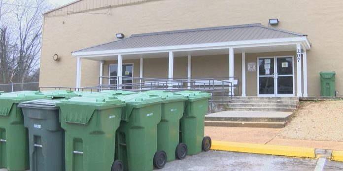 Local non-profit and church to open Max Luther Community Center as warming shelter