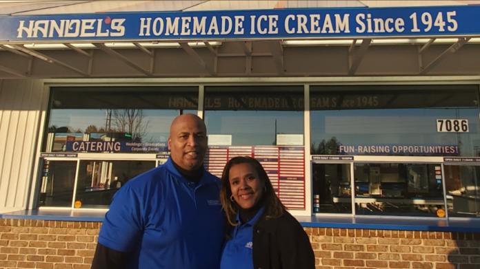 Handel's Ice Cream in Huntsville reopening under new ownership