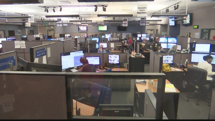 Huntsville/Madison County now offering a text-to-911 service