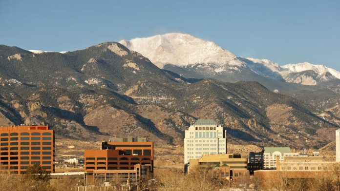 Colorado Springs gets its highest ranking on best-performing cities list