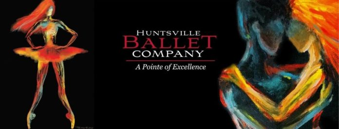 Huntsville Ballet Company Returns to the Stage with