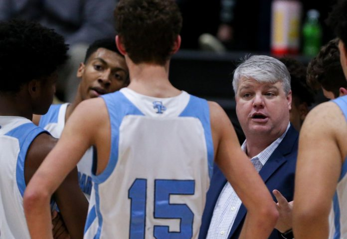 Huntsville, Spain Park ready for anything in 7A Elite Eight battle
