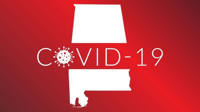 Here's how Alabama's U.S. House Representatives voted on President Biden's $1.9 trillion COVID-19 relief bill