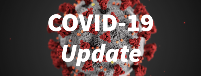 Number of COVID Cases in the Area is Down 'Drastically'; Vaccine Supply is Limited