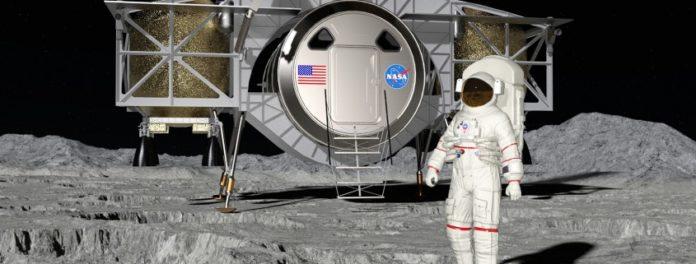 Dynetics Completes 'Lunar Lander' Preliminary Design Review