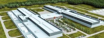 Facebook expands Huntsville, Alabama data center