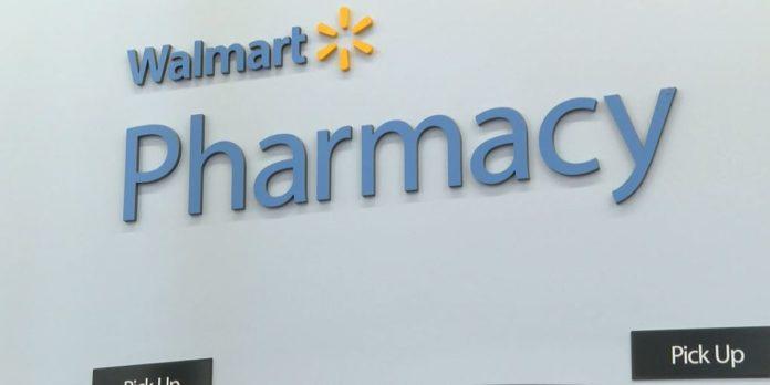 LIST: North Alabama Walmart locations administering COVID-19 vaccines