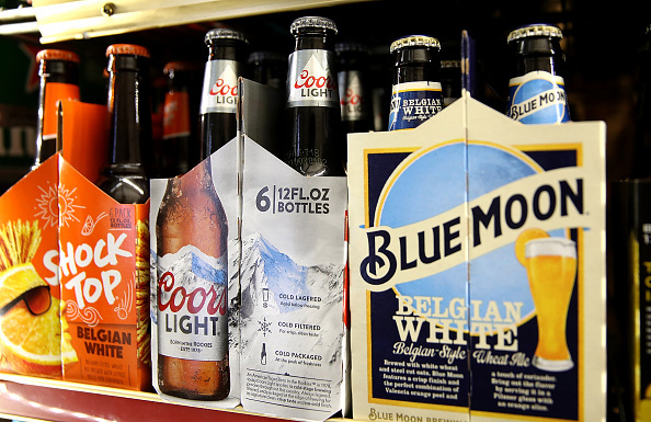 State alcohol delivery bill inches closer to becoming law