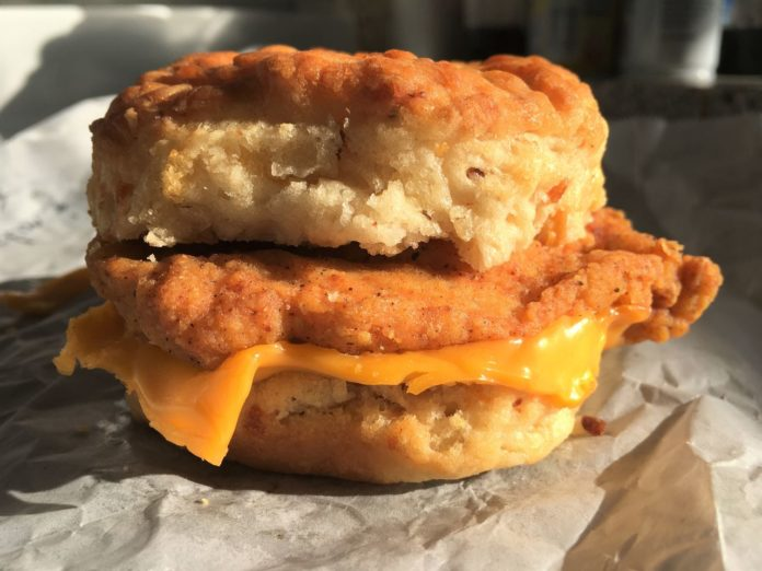 Huntsville, these are the biscuits you're looking for