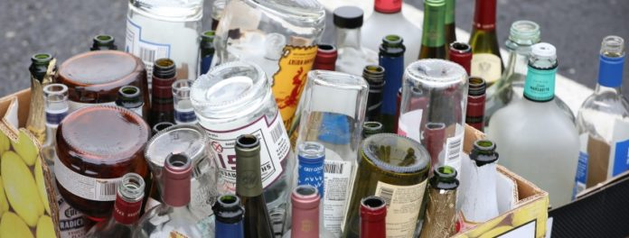 Let's Cullet What it is: Phoenix Finds Myriad Uses for Recycled Glass