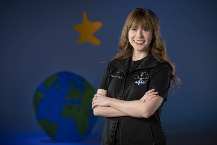 Hayley Arceneaux, bone cancer survivor with Huntsville ties, flying on SpaceX with billionaire Jared Isaacman