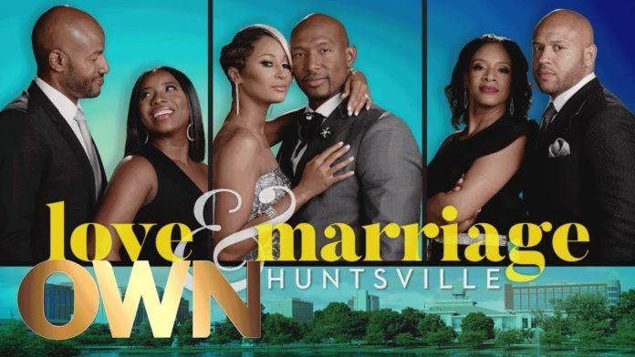 Love & Marriage: Huntsville, Season 3 Details!