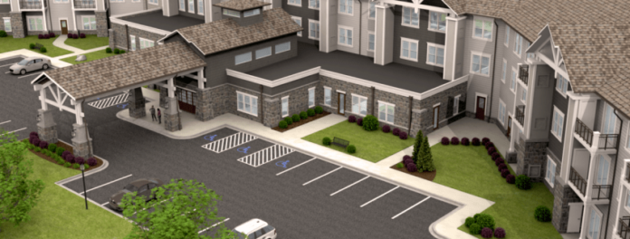 Madison Crossings Addresses County's Underserved Senior Living Options